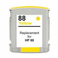 ΗP GRAFI N88XL YELLOW C9393AE