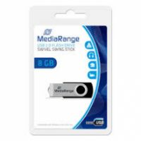 USB MEDIARANGE 2.0 FLASH 8GB